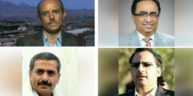 سياسيون يمنيون: الجيش السوري يدافع عن القيم الإنسانية والحضارية