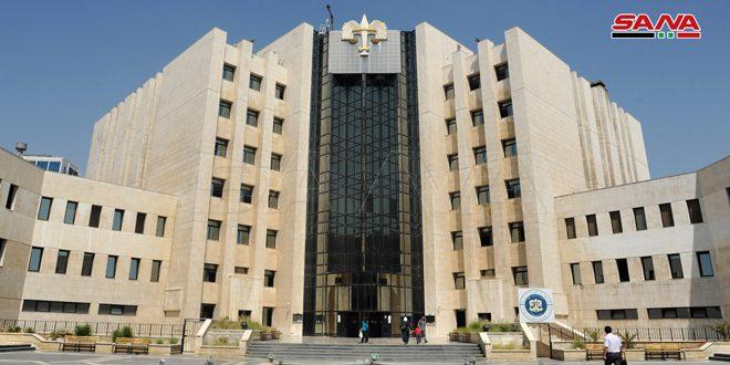 العدل تعلن أسماء الخبراء الاختصاصيين المقبولين في عدد من المحافظات