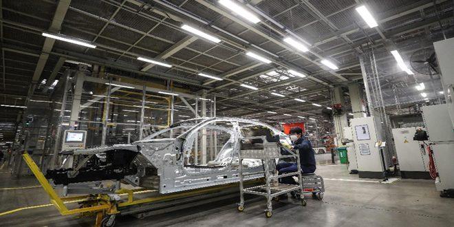 بي أم دبليو بريليانس للسيارات تستأنف نشاطاتها ومشاريعها في الصين