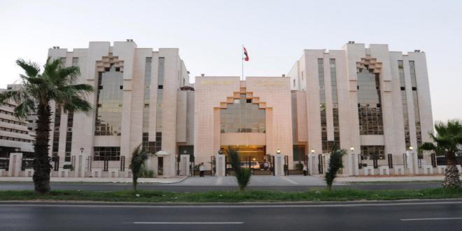 القبض على شخص يحول أموالاً بطريقة غير قانونية في دمشق