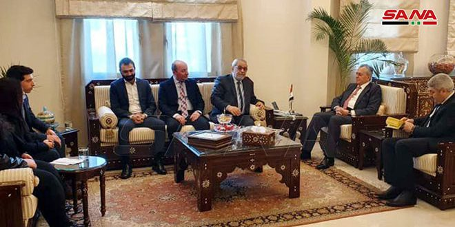 كتلة الأرمن في مجلس النواب اللبناني: نقدر عالياً قرار مجلس الشعب إدانة جريمة الإبادة بحق الأرمن