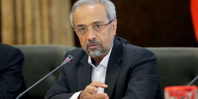 نهاونديان: دول أوروبية وافقت على منح طهران قروضاً منصندوق النقد الدولي