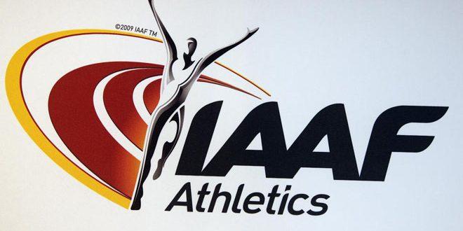 الاتحاد الدولي لألعاب القوى يؤجل بطولة العالم للعبة إلى صيف 2022