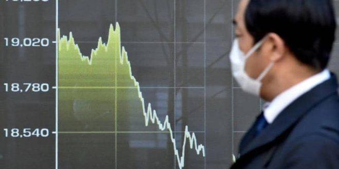كورونا يهدد الاقتصاد العالمي بخسائر تقدر بـ 5 تريليونات دولار