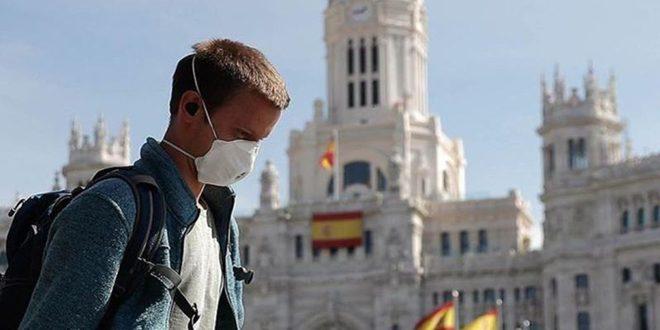 صحيفة إسبانية تحذر من انهيار الاقتصاد الإسباني بسبب تفشي فيروس كورونا