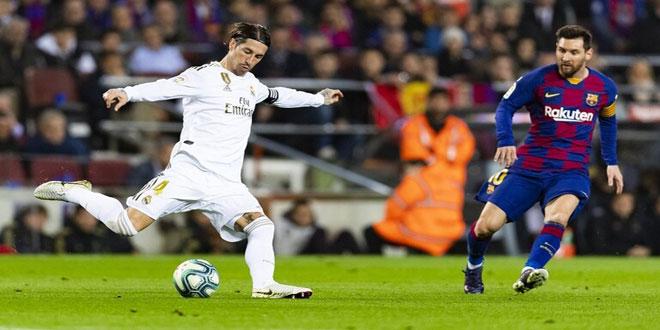رسمياً 11 حزيران موعد عودة الدوري الإسباني