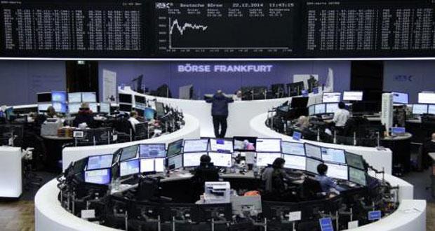 تراجع الأسهم الأمريكية