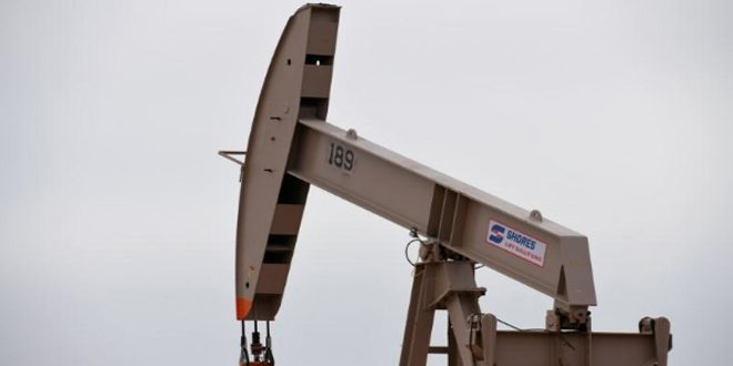 هبوط أسعار النفط العالمية