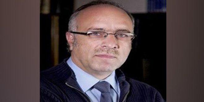 أكاديمي إسباني: تجديد الإجراءات القسرية ضد سورية عمل غير إنساني