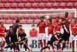 فوز لايبزيغ على ماينز بخماسية نظيفة في الدوري الألماني لكرة القدم