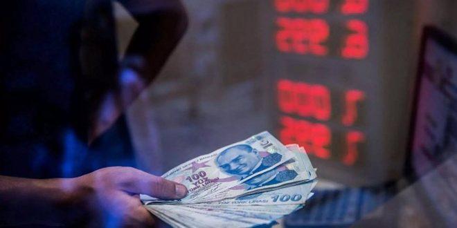 ارتفاع العجز التجاري التركي 67 بالمئة في نيسان الماضي