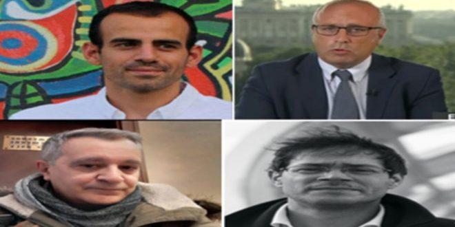 باحثون وسياسيون إسبان ينددون بالإجراءات الاقتصادية القسرية أحادية الجانب على سورية