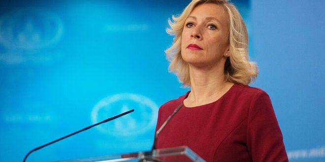 روسيا تندد بتمديد الاتحاد الأوربي عقوباته غير الشرعية على سورية