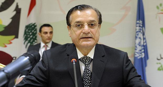 منصور يدين الحصار الجائر اللاإنساني الذي يفرضه الغرب على سورية