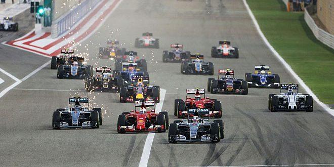 تمديد عقد سباق جائزة المجر الكبرى في فورمولا 1 حتى 2027