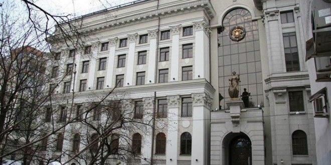 المحكمة العليا في روسيا: (هيئة تحرير الشام) منظمة إرهابية