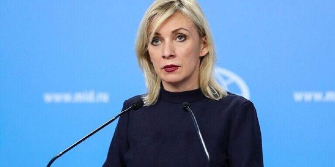 روسيا: تقرير منظمة حظر الأسلحة الكيميائية حول سورية مسيس