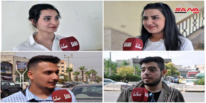 دعوات شبابية لاختيار مرشحي مجلس شعب أكفاء وقادرين على إيصال هموم المواطنين
