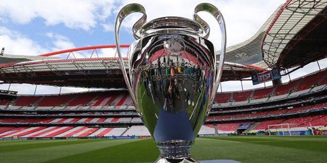 اليوفا يعلن رسمياً مواعيد مباريات الموسم المقبل لدوري أبطال أوروبا