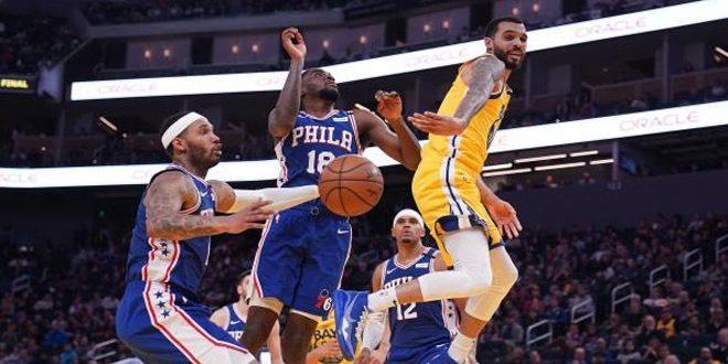 إصابة تسعة لاعبين في دوري السلة الأمريكي بفيروس كورونا