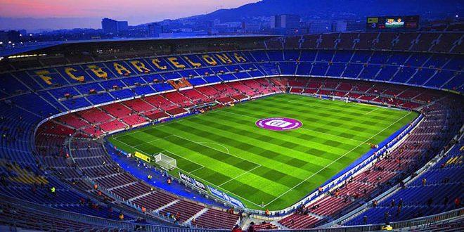 UEFA يوافق على إقامة مباريات سيتي وبرشلونة على ملعبيهما بدوري الأبطال