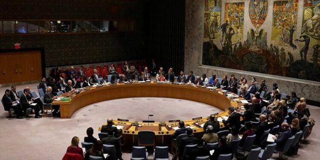 مجلس الأمن يتبنى مشروع قرار حول إيصال المساعدات الإنسانية إلى سورية من خلال معبر حدودي واحد