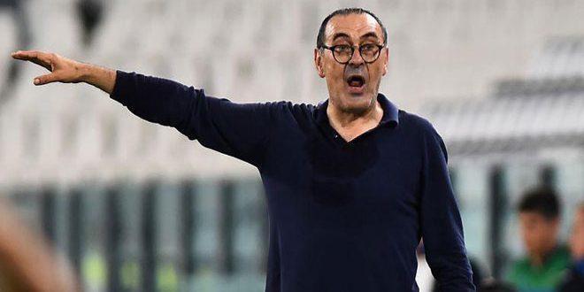 يوفنتوس بطل الدوري الإيطالي يقيل مدربه