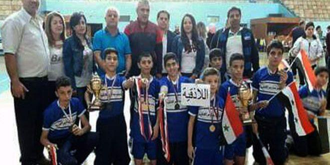 الشطرنج في اللاذقية.. نتائج جيدة وانتشار واسع للمراكز التدريبية