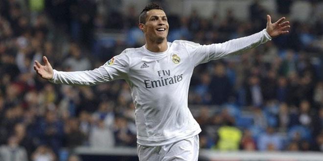 رسمياً رونالدو أفضل لاعب في يوفنتوس لهذا الموسم