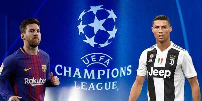 لأول مرة منذ 14 عاماً… ميسي ورونالدو يغيبان معاً عن نصف نهائي دوري الأبطال