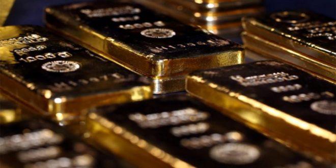الذهب يتراجع ويسجل أسوأ أداء أسبوعي منذ آذار الماضي