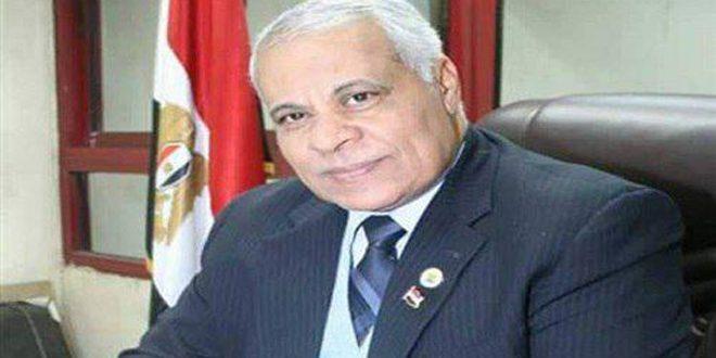 رئيس حزب مصر القومي يستنكر الممارسات الإجرامية لقوات الاحتلال الأمريكي والتركي في سورية