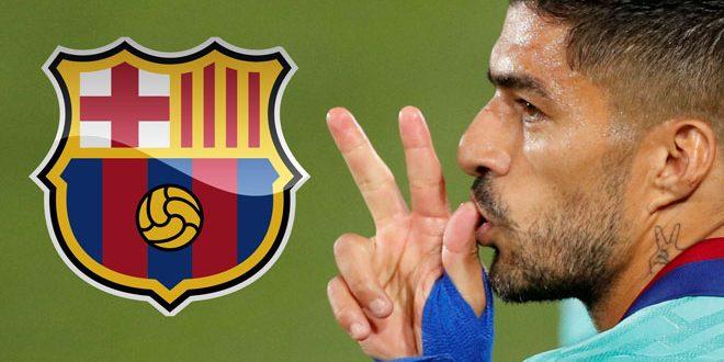 برشلونة يعلن فسخ عقد سواريز وانتقال واغي إلى باوك اليوناني
