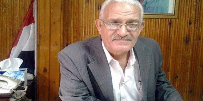 حزب مصري يدعو للتضامن مع سورية في وجه الاحتلالين الأمريكي والتركي
