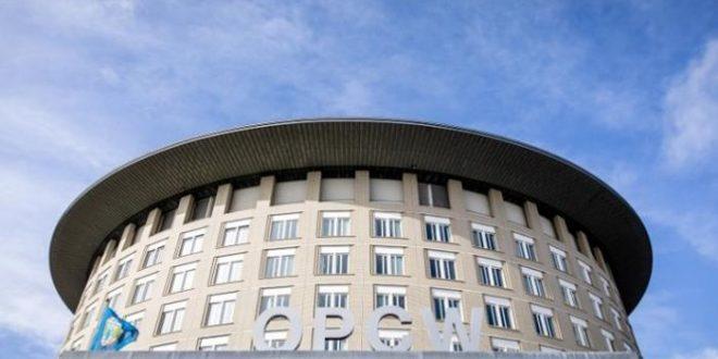 واشنطن وحلفاؤها يستخدمون إعلامهم لتشويه صورة الدولة السورية بزعم عدم امتثالها لاتفاقية حظر الأسلحة الكيميائية