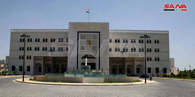 مجلس الوزراء: الثلاثاء القادم عطلة بمناسبة السادس من تشرين