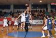 فوز الطليعة والنواعير في دوري الرجال بكرة السلة