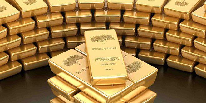أسعار الذهب تواصل التراجع