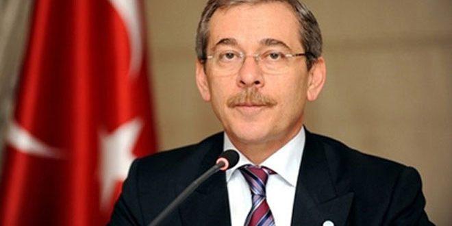 شنار: سياسات أردوغان تشكل خطراً على تركيا