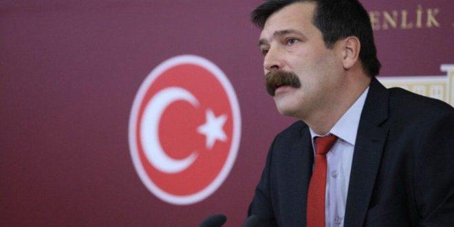 رئيس حزب العمال التركي: سياسات أردوغان الداخلية والخارجية عدوانية وإرهابية