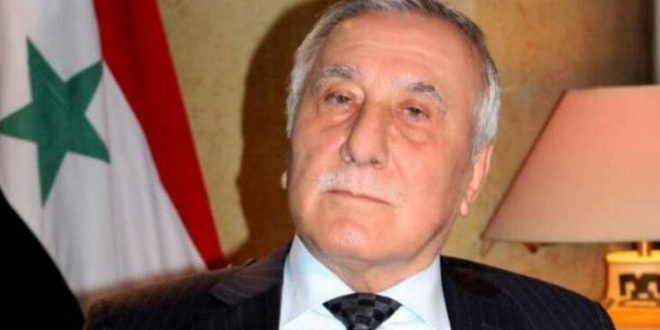 تجمعات أردنية ولبنانية: الراحل بهجت سليمان كان صديقاً للمقاومين