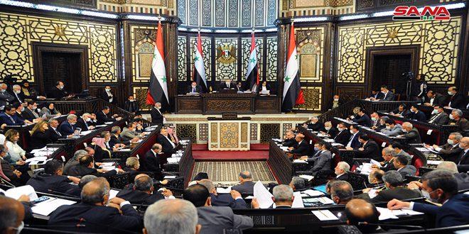 مجلس الشعب يتابع مناقشة مشروع قانون الأحوال المدنية الجديد