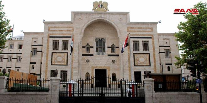 رئيس مجلس الشعب يعلن فتح باب الترشح للانتخابات الرئاسية اعتباراً من يوم غدٍ الاثنين