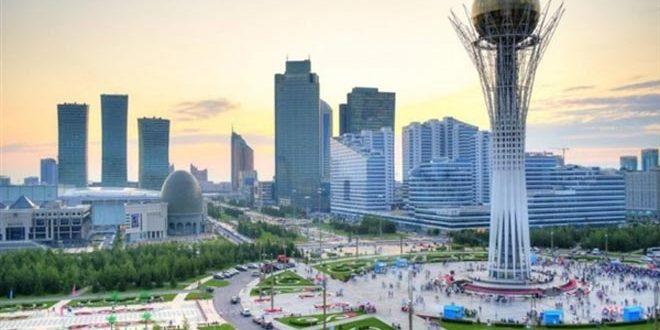 خارجية كازاخستان تحدد موعد الجولة المقبلة من محادثات أستانا