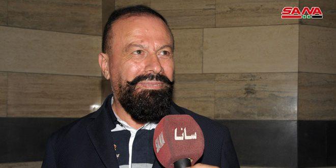 محامون عرب: نؤكد وقوفنا إلى جانب سورية قيادة وشعباً ومؤسسات