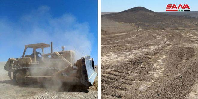 الجيولوجيا تبدأ باستثمار فلز طبيعي صديق للصحة والبيئة يستخدم في الزراعة والصناعة
