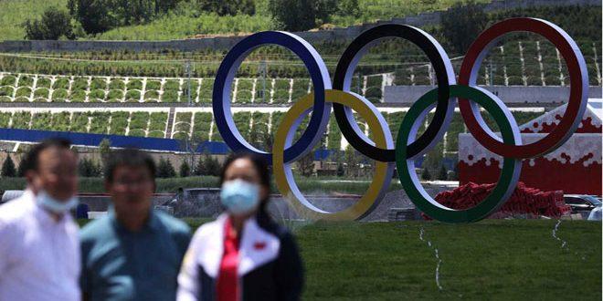 21 إصابة جديدة بكورونا مرتبطة بأولمبياد طوكيو