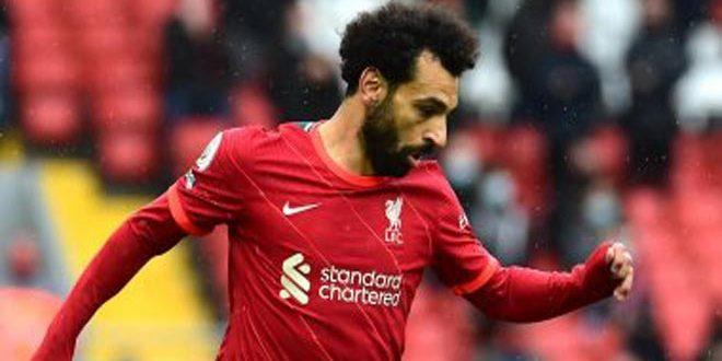 ليفربول يسعى إلى تجديد عقد صلاح