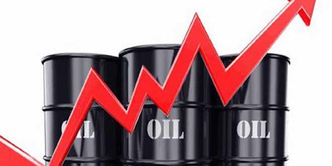 أسعار النفط تتجاوز 78 دولاراً للمرة الأولى منذ تشرين الأول 2018