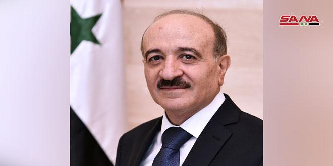 وزير الداخلية: الانفراج بمنح وتجديد جوازات السفر اعتباراً من 10 الشهر القادم